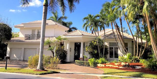 2643 NW 64th Boulevard, Boca Raton, FL 33496 (#RX-10585657) :: Ryan Jennings Group