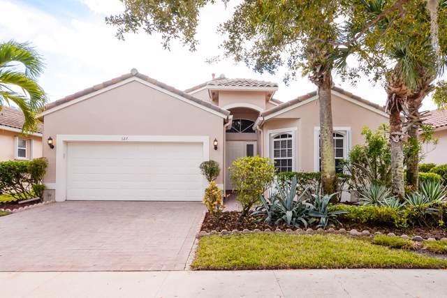 327 NW Shoreview Drive, Port Saint Lucie, FL 34986 (#RX-10585698) :: Ryan Jennings Group