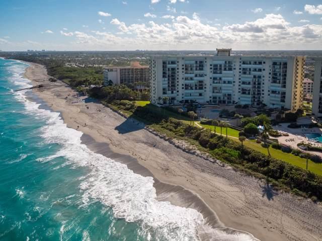 100 Ocean Trail Way #206, Jupiter, FL 33477 (#RX-10585723) :: Ryan Jennings Group