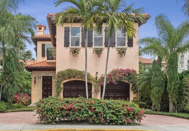 245 Seminole Avenue, Palm Beach, FL 33480 (#RX-10585743) :: Ryan Jennings Group
