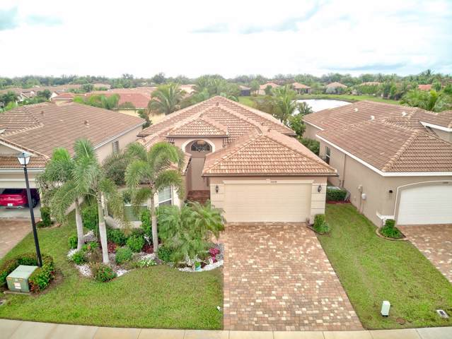 11638 Dawson Range Road, Boynton Beach, FL 33473 (#RX-10585792) :: Ryan Jennings Group