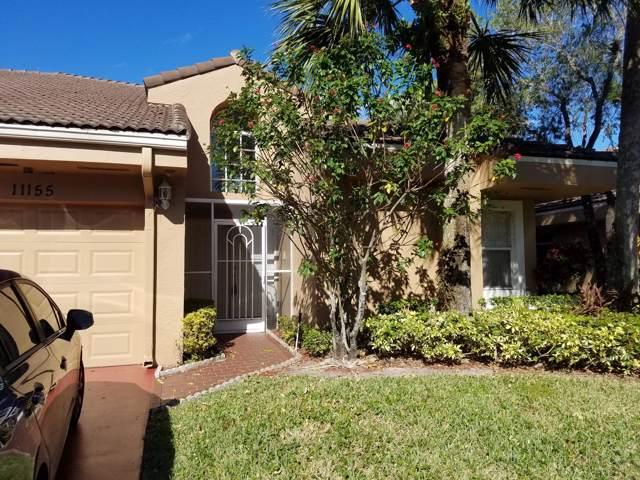 11155 180th Court S, Boca Raton, FL 33498 (#RX-10585811) :: Ryan Jennings Group