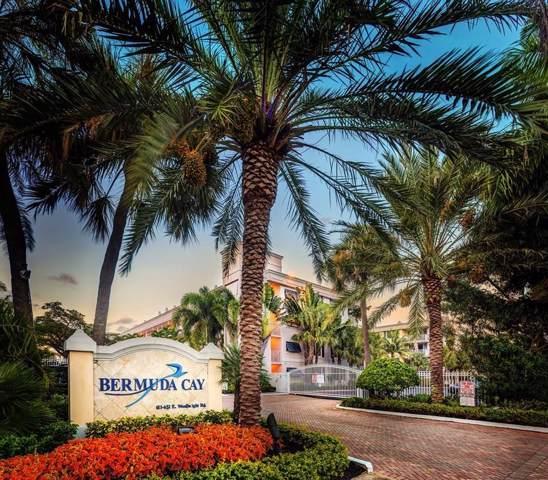 611 E Woolbright Road #304, Boynton Beach, FL 33435 (#RX-10585857) :: Ryan Jennings Group