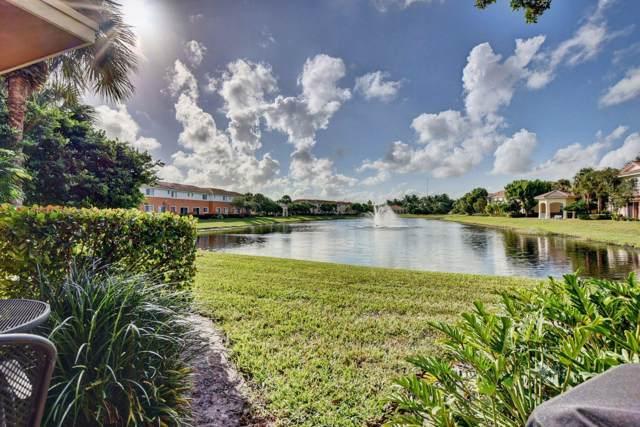 7354 Briella Drive #7354, Boynton Beach, FL 33437 (#RX-10585881) :: Ryan Jennings Group