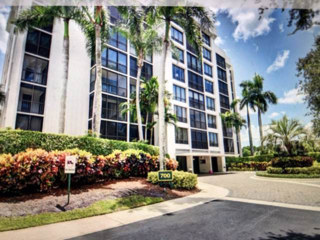 7802 Lakeside Boulevard #731, Boca Raton, FL 33434 (#RX-10585933) :: Ryan Jennings Group