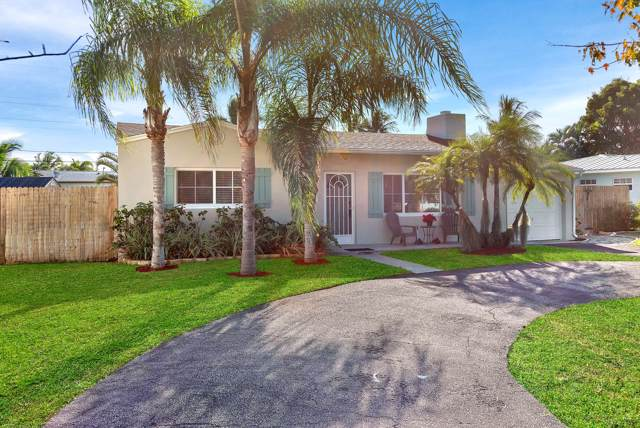 118 Heather Lane, Delray Beach, FL 33444 (#RX-10585935) :: Ryan Jennings Group