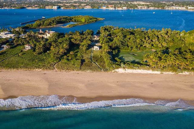 3050 S Ocean Boulevard, Manalapan, FL 33462 (#RX-10585936) :: Ryan Jennings Group