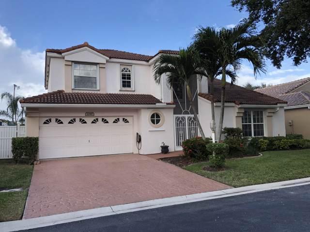 1087 Roble Way, Palm Beach Gardens, FL 33410 (#RX-10585957) :: Ryan Jennings Group