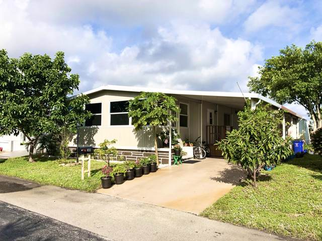 1807 Valencia Drive, Deerfield Beach, FL 33442 (#RX-10586018) :: Ryan Jennings Group