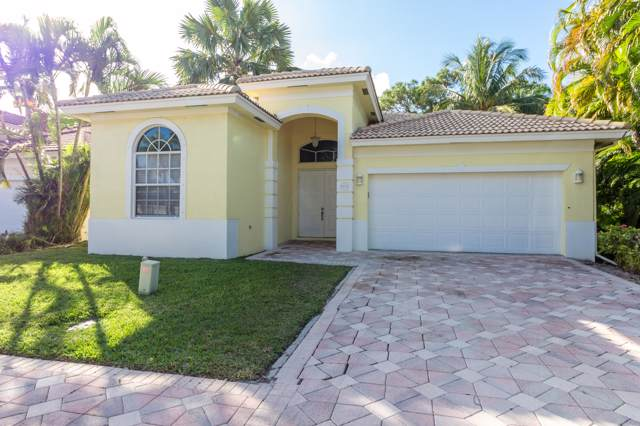 9939 Boynton Gardens Lane, Boynton Beach, FL 33437 (#RX-10586028) :: Ryan Jennings Group