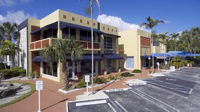 800 Palm Trail Suite 3, Delray Beach, FL 33483 (#RX-10586033) :: The Rizzuto Woodman Team