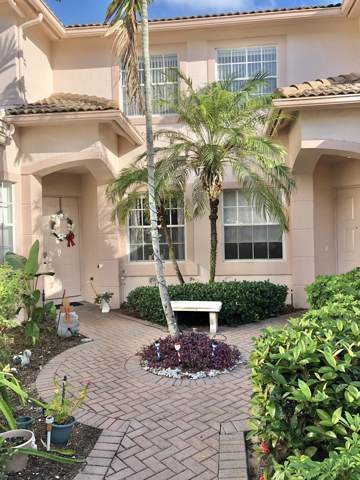 8034 Aberdeen Drive #102, Boynton Beach, FL 33472 (#RX-10586072) :: Ryan Jennings Group