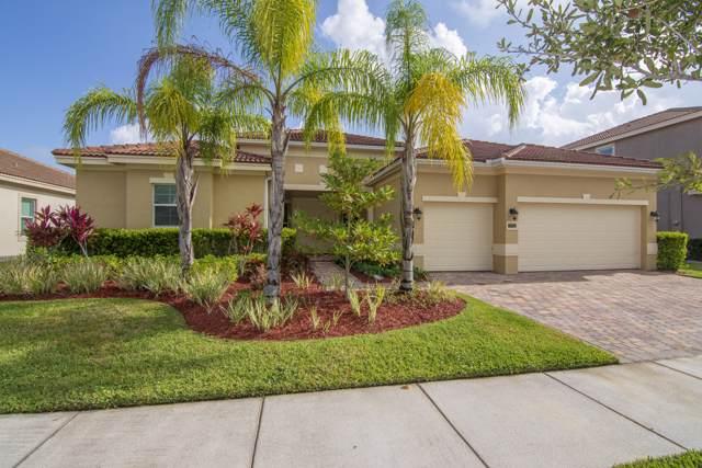 11931 SW Aventino Drive, Port Saint Lucie, FL 34987 (#RX-10586098) :: Ryan Jennings Group