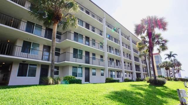 104 Paradise Harbour Boulevard #509, North Palm Beach, FL 33408 (#RX-10586134) :: Ryan Jennings Group