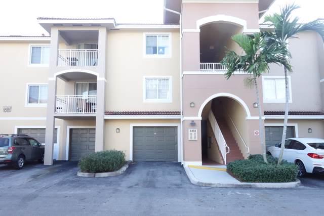 6458 Emerald Dunes Drive #106, West Palm Beach, FL 33411 (#RX-10586165) :: Ryan Jennings Group