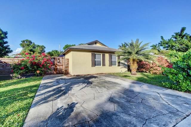 949 Charles Street, West Palm Beach, FL 33401 (#RX-10586168) :: Ryan Jennings Group