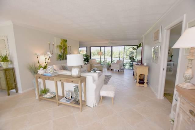 4337 B Quail Ridge Drive N Sandpiper, Boynton Beach, FL 33436 (MLS #RX-10586198) :: Berkshire Hathaway HomeServices EWM Realty