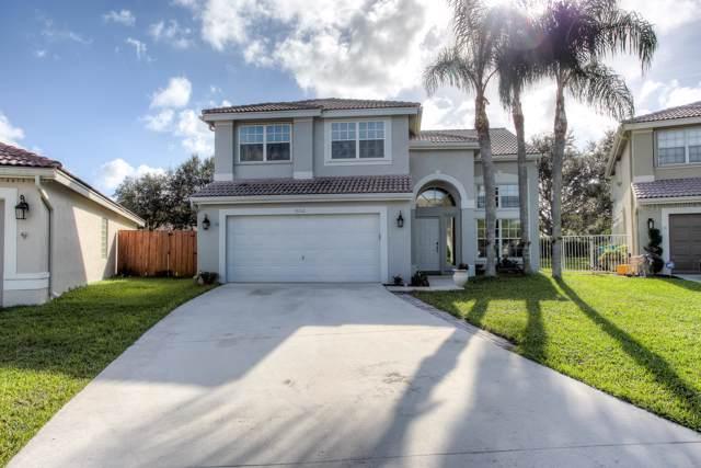 8212 White Rock Circle, Boynton Beach, FL 33436 (#RX-10586202) :: Ryan Jennings Group