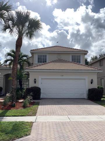 11152 Laurel Walk Road, Wellington, FL 33449 (#RX-10586331) :: Ryan Jennings Group