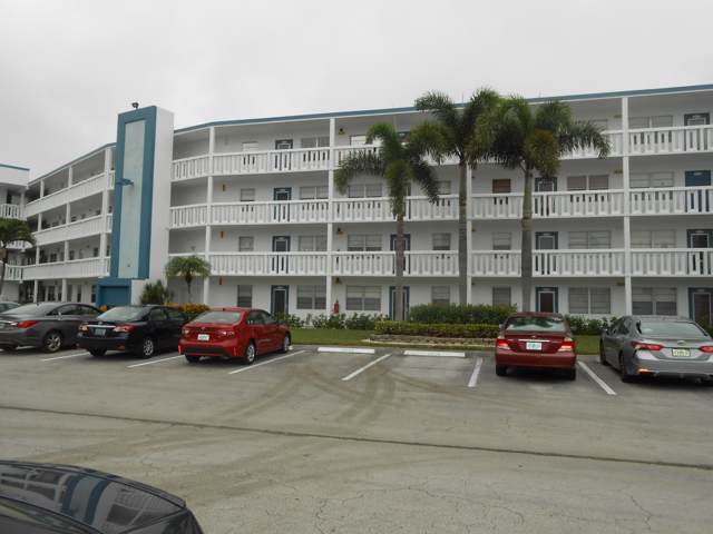 2038 Exeter C #2038, Boca Raton, FL 33434 (#RX-10586342) :: Ryan Jennings Group