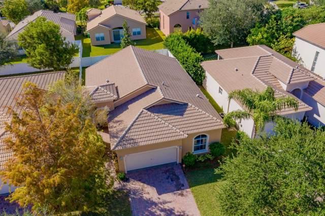 5617 Sun Pointe Drive, Fort Pierce, FL 34951 (#RX-10586359) :: Ryan Jennings Group