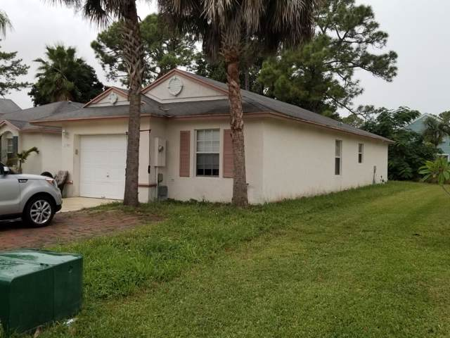 1381 Sweet William Lane, West Palm Beach, FL 33415 (#RX-10586370) :: Ryan Jennings Group