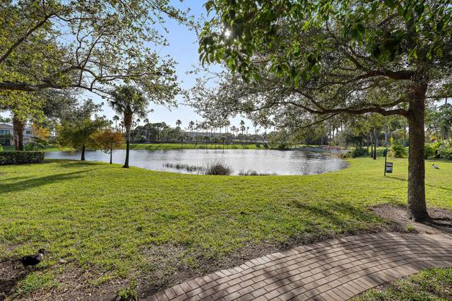 3023 Alcazar Place #302, Palm Beach Gardens, FL 33410 (#RX-10586380) :: Ryan Jennings Group
