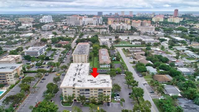 50 SW 3rd Avenue #2110, Boca Raton, FL 33432 (#RX-10586414) :: Ryan Jennings Group