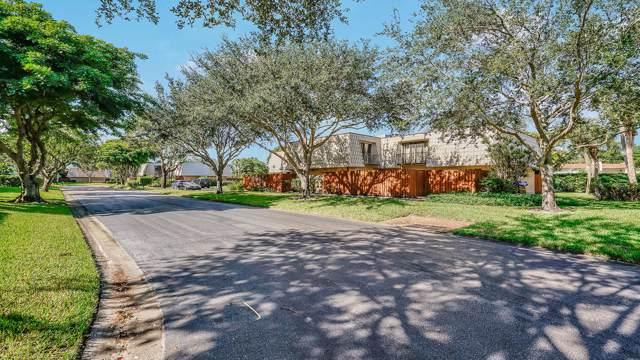 1700 Embassy Drive #108, West Palm Beach, FL 33401 (#RX-10586427) :: Ryan Jennings Group