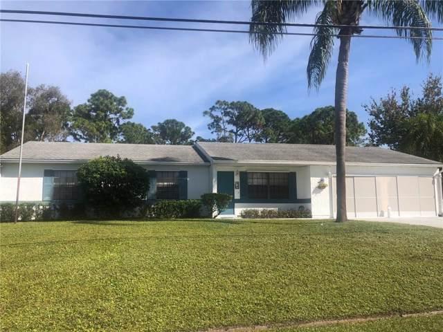 2225 SE Flanders Road, Port Saint Lucie, FL 34952 (#RX-10586474) :: Ryan Jennings Group