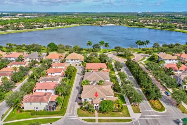 131 Evergrene Parkway #131, Palm Beach Gardens, FL 33410 (#RX-10586507) :: Ryan Jennings Group