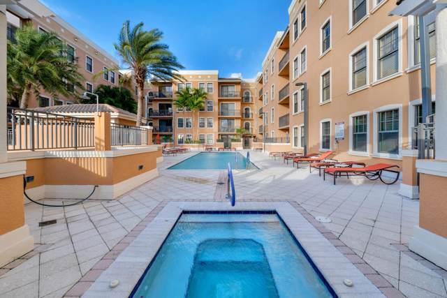 511 Lucerne Avenue #520, Lake Worth Beach, FL 33460 (#RX-10586509) :: Ryan Jennings Group