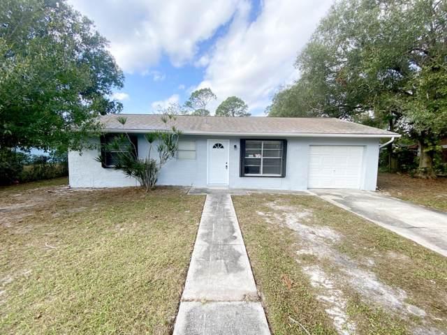 6505 Deleon Avenue, Fort Pierce, FL 34951 (#RX-10586530) :: Ryan Jennings Group