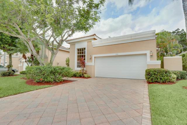 4518 Carlton Golf Drive, Lake Worth, FL 33449 (#RX-10586553) :: Ryan Jennings Group