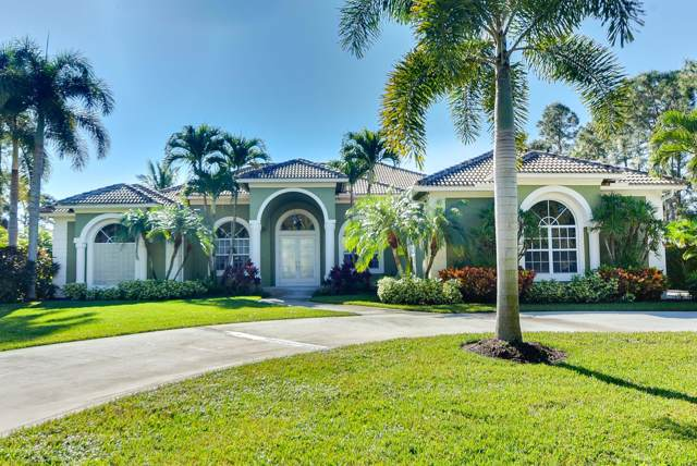 11770 Stonehaven Way, Palm Beach Gardens, FL 33412 (#RX-10586555) :: Ryan Jennings Group