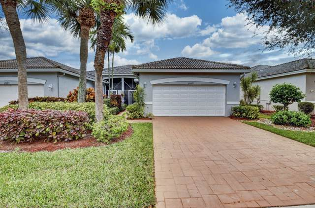 10589 Royal Caribbean Circle, Boynton Beach, FL 33437 (#RX-10586560) :: Ryan Jennings Group