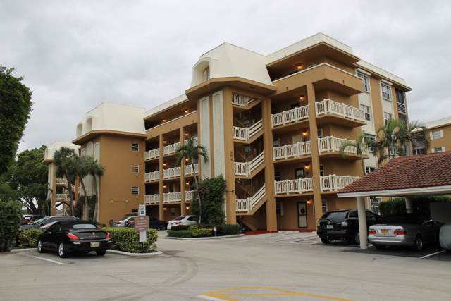 304 Golfview Road #404, North Palm Beach, FL 33408 (#RX-10586592) :: Ryan Jennings Group