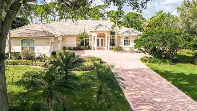 7855 Woodsmuir Drive, Palm Beach Gardens, FL 33412 (#RX-10586617) :: Ryan Jennings Group
