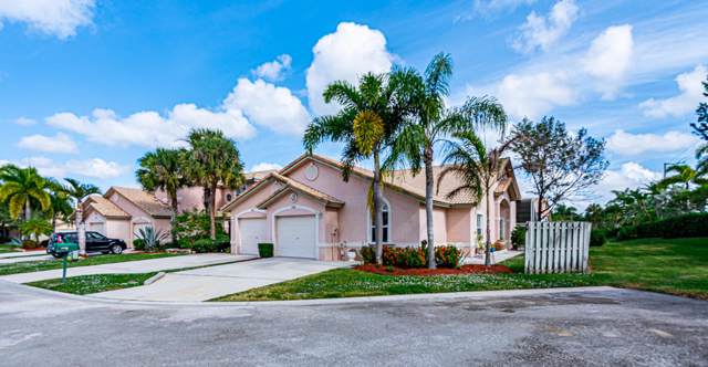 1968 Waterside Court W, Wellington, FL 33414 (#RX-10586690) :: Ryan Jennings Group
