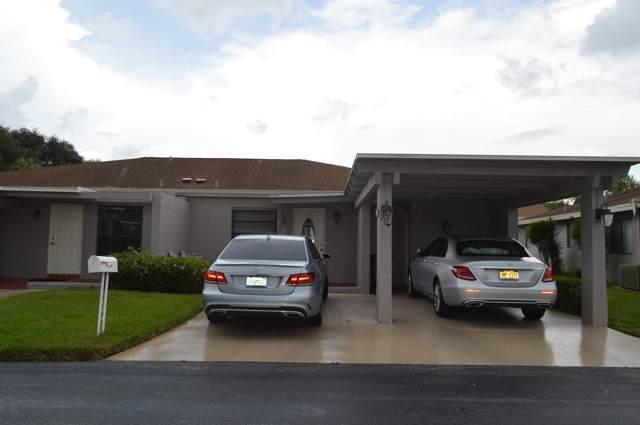 6708 Moonlit Drive, Delray Beach, FL 33446 (#RX-10586697) :: Ryan Jennings Group