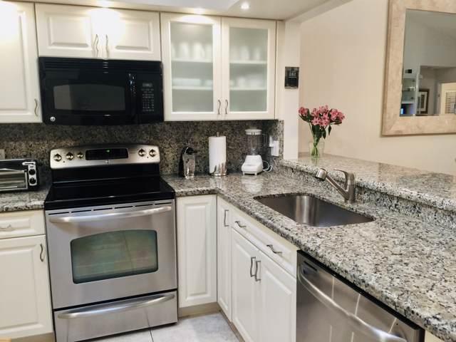 5486 Palm Springs Lane B, Boynton Beach, FL 33437 (MLS #RX-10586713) :: Berkshire Hathaway HomeServices EWM Realty