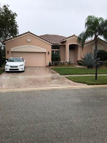 9152 Caserta Street, Lake Worth, FL 33467 (#RX-10586725) :: Ryan Jennings Group
