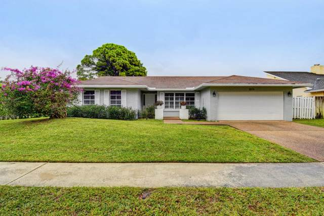 3374 NW 29th Avenue, Boca Raton, FL 33434 (#RX-10586749) :: Ryan Jennings Group