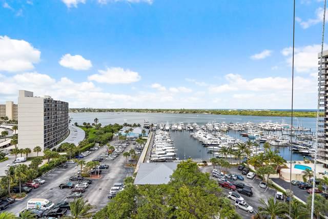 123 Lakeshore Drive #1145, North Palm Beach, FL 33408 (#RX-10586754) :: Ryan Jennings Group