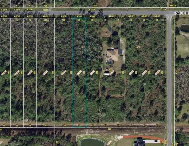 Tbd Paddock Street, Orlando, FL 32833 (#RX-10586756) :: Ryan Jennings Group