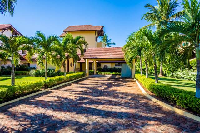 5 Vivero II, Casa de Campo, DR 22000 (#RX-10586758) :: The Reynolds Team/ONE Sotheby's International Realty