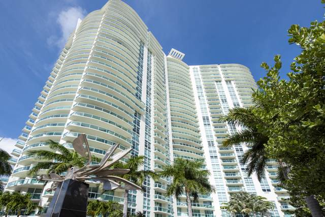 347 N New River Drive E #1601, Fort Lauderdale, FL 33301 (#RX-10586764) :: Ryan Jennings Group