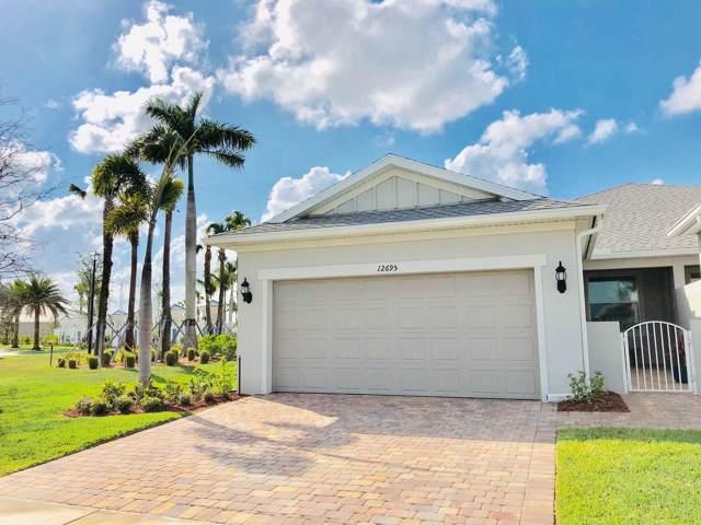 12695 SW Gingerline Drive, Port Saint Lucie, FL 34987 (#RX-10586766) :: Ryan Jennings Group