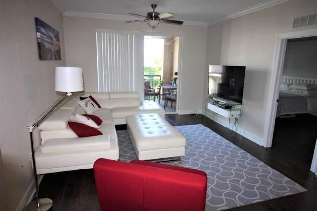 1690 Renaissance Commons Boulevard #1622, Boynton Beach, FL 33426 (MLS #RX-10586769) :: The Paiz Group