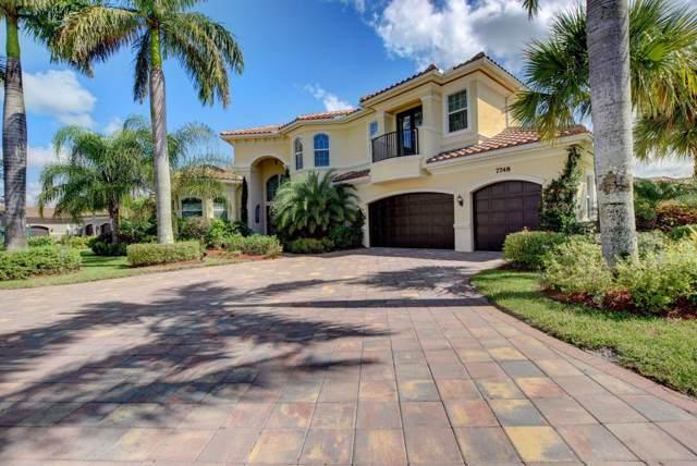 7748 Maywood Crest Drive, Palm Beach Gardens, FL 33412 (#RX-10586777) :: Ryan Jennings Group